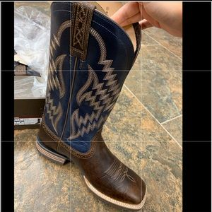 Ariat boots brand new size 9 men's
